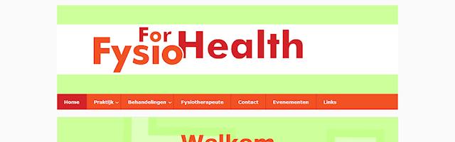 fysioforhealth.nl